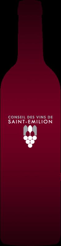 Château la Dominique 2014