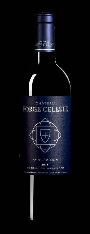 Château Forge Celeste 2018