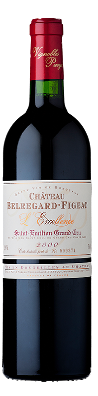 Excellence de Belregard-Figeac 2014