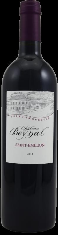 Château Beynat 2016