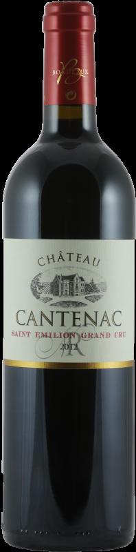 Château Cantenac 2014 Magnum
