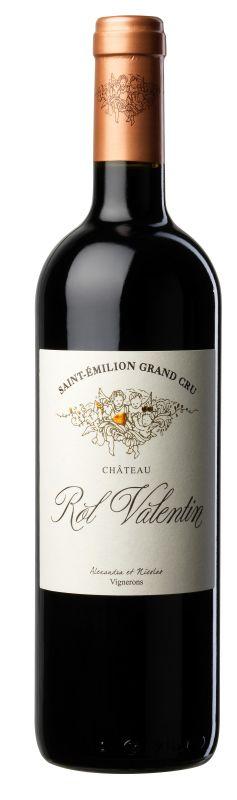 Château Rol Valentin 2015