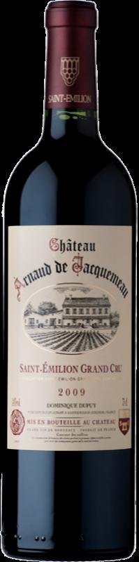 Château Arnaud de Jacquemeau 2014 Magnum