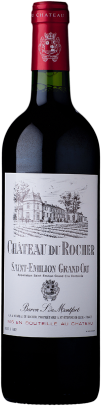 Château du Rocher 2011