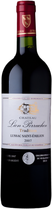 Château Lion Perruchon, Cuvée Tradition 2014