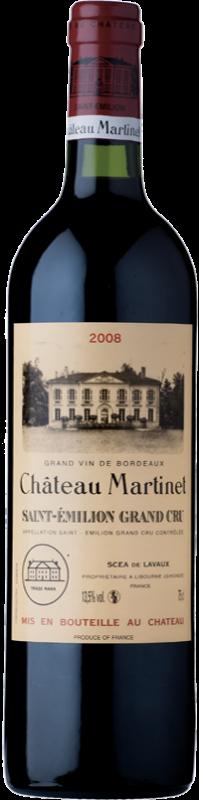 Château Martinet 2013 Magnum