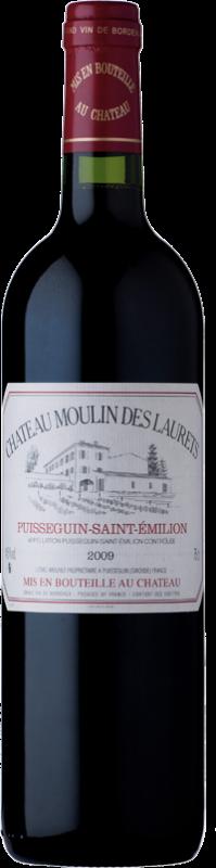 Château Moulin des Laurets 2015