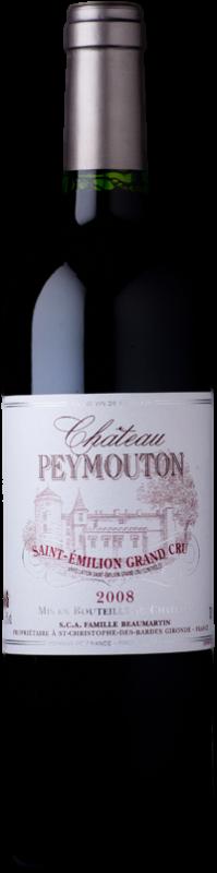 Château Peymouton 2015