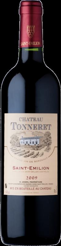 Château Tonneret 2014
