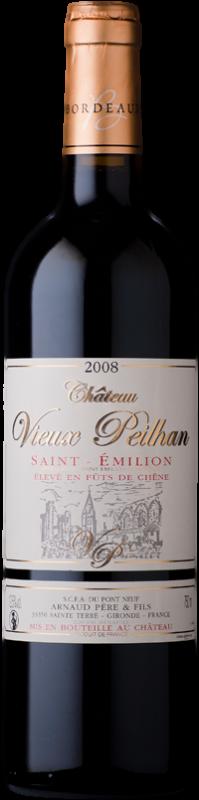 Château Vieux Peilhan 2014