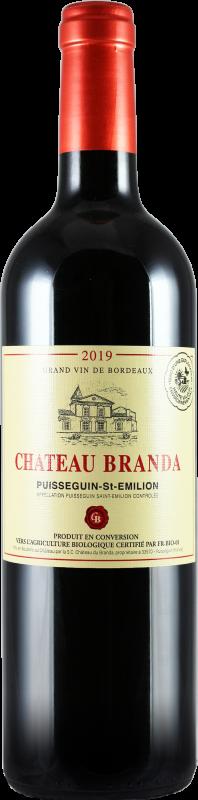 Château Branda 2018