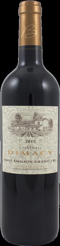 Château Dimacy 2016
