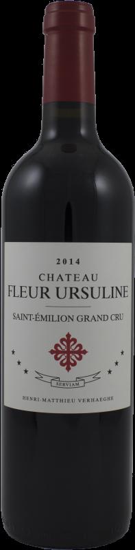 Château Fleur Ursuline 2016