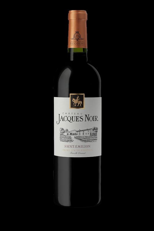 Château Jacques Noir 2016