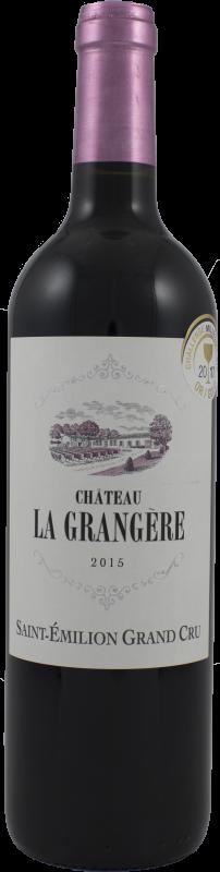 Château La Grangère 2016