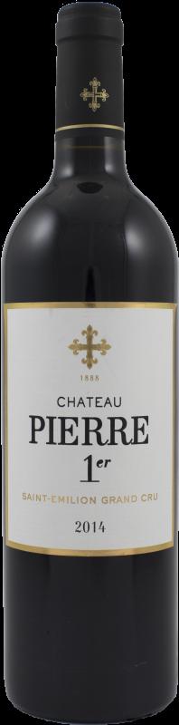Château Pierre 1er 2014