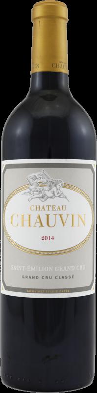 Château Chauvin 2009