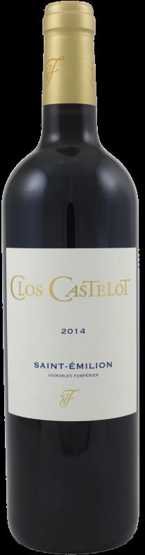 Clos Castelot 2016 Magnum