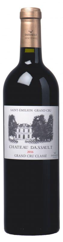 Château Dassault 2014