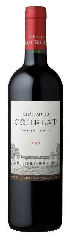 Château Du Courlat 2015