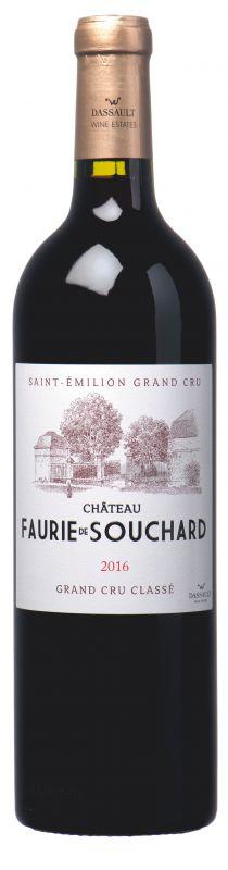 Château Faurie de Souchard 2011