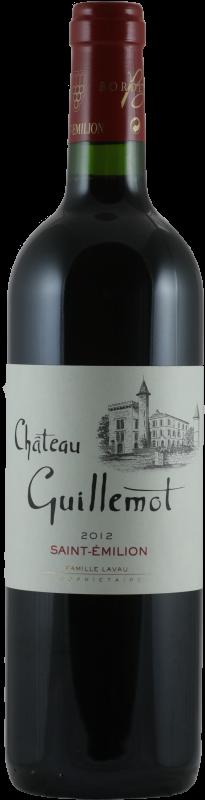 Château Guillemot 2014