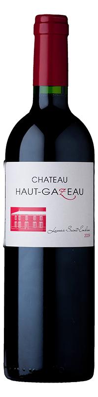 Château Haut Gazeau 2016