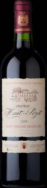 Château Haut Pezat 2016