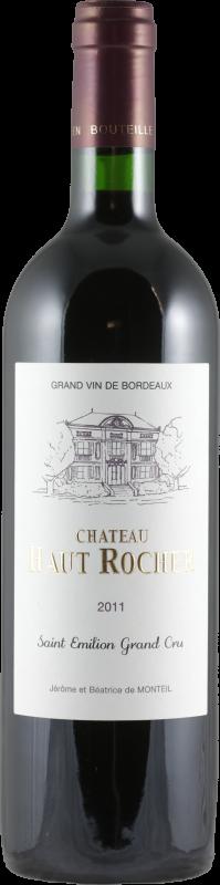 Château Haut Rocher 2011