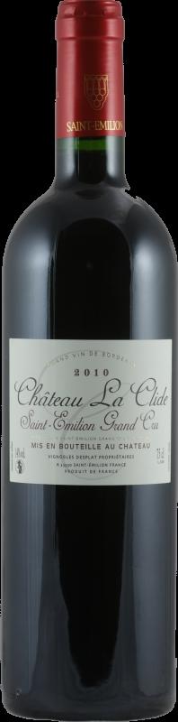 Château la Clide 2016