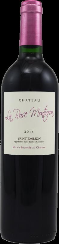 Château la Rose Monturon 2016