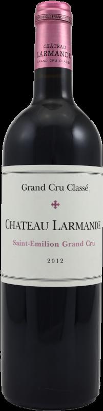 Château Larmande 2011