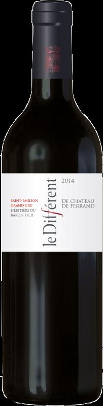 Le Différent de Château de Ferrand 2015