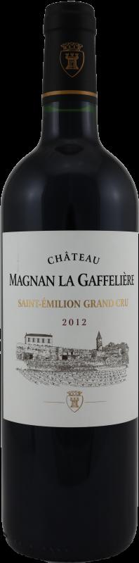 Château Magnan la Gaffelière 2013