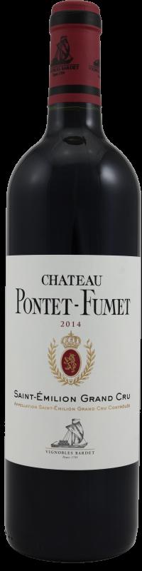 Château Pontet Fumet 2014