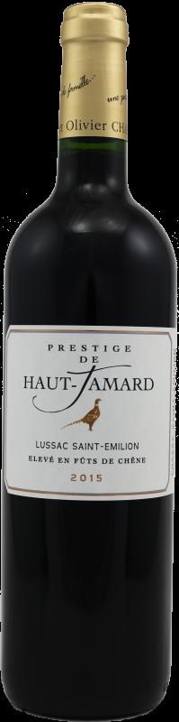 Prestige de Haut Jamard 2016 Magnum