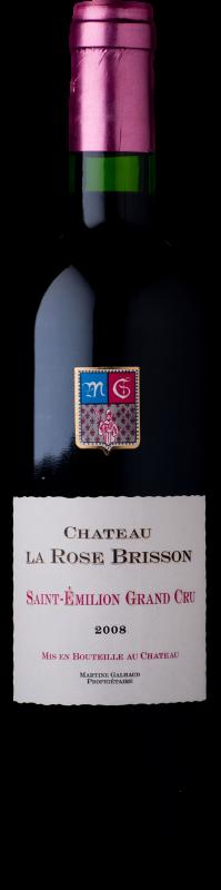 Château la Rose Brisson 2015
