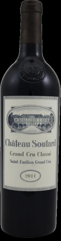 Château Soutard 2012