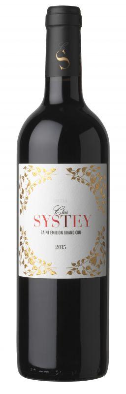Château Clos Systey 2015
