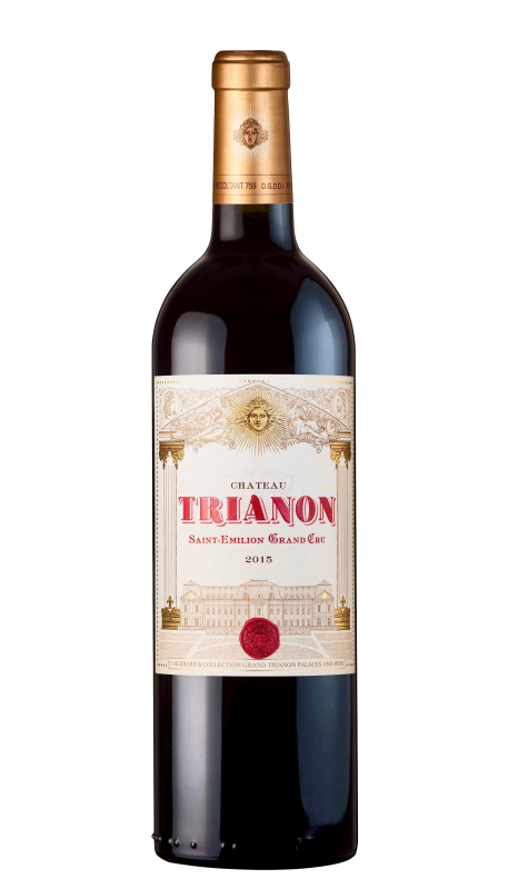 Château Trianon 2011