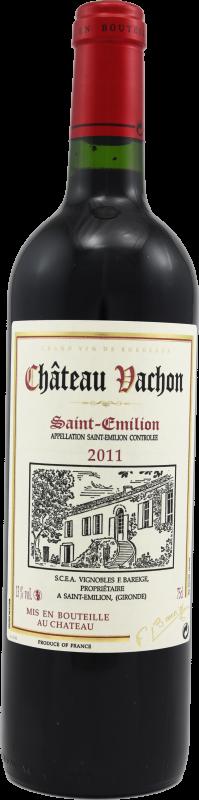 Château Vachon 2013