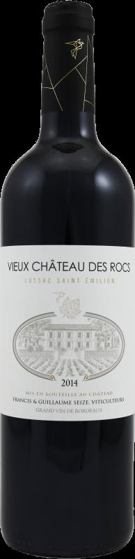 Vieux Château des Rocs 2015