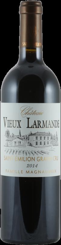 Château Vieux Larmande 2015