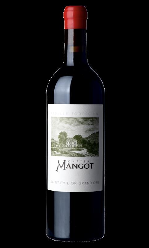 Château Mangot 2018