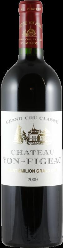 Château Yon Figeac 2013