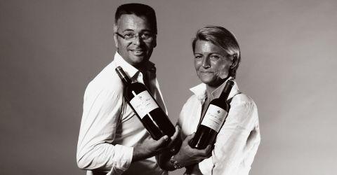 Axelle & Pierre Courdurié