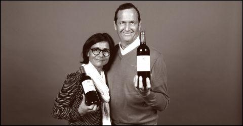 Sandrine et Eric BORDRON