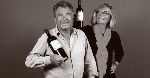 Sylvie Dulong et Stephan Grawitz