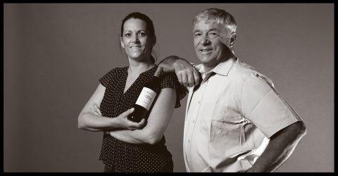 Max & Sabine SILVESTRINI